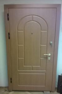 Сейф-двери для коттеджей и частных домов