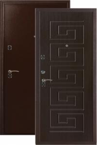 Сейф-двери Sidoorov