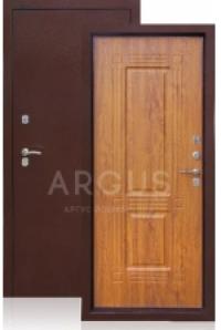Сейф-двери с терморазрывом