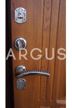 "Сейф-двери ""Аргус"", Тепло-1  с ТЕПЛОРАЗРЫВОМ"