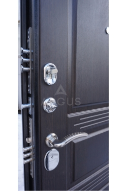 "Сейф-двери ""Аргус"", ДА-71"