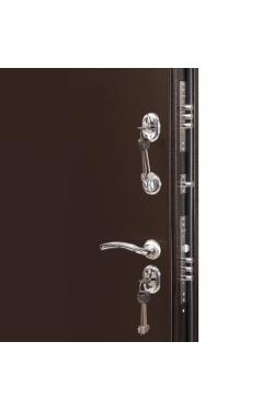 Сейф-двери Термо ТТ-G 306 Двойной терморазрыв