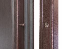 Сейф-двери Венера Венге