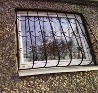 Решетки на окна. Вариант №14
