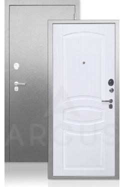 """Сейф-двери """"Аргус"""", ДА-61 белый ясень"""