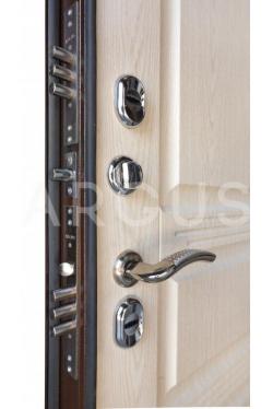 """Сейф-двери """"Аргус"""", Тепло-5"""