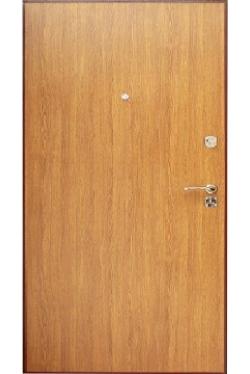 Сейф-дверь 3 мм ЭЛИТ №1