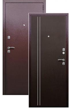 Сейф-дверь Берлога СК-1В