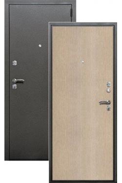 Сейф-дверь Берлога СК-2