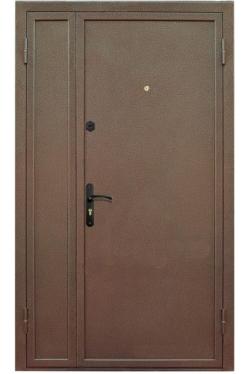 Сейф-дверь СТАНДАРТ №4