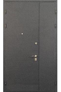 Сейф-дверь ЭКОНОМ №3