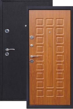 Сейф-дверь 3 мм с ТЕРМОРАЗРЫВОМ №3