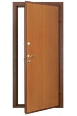 Сейф-дверь ЭЛИТ №3