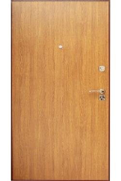 Сейф-дверь 2 мм УЮТ №6