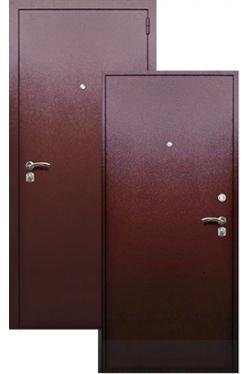 Сейф-дверь Берлога СБ-3