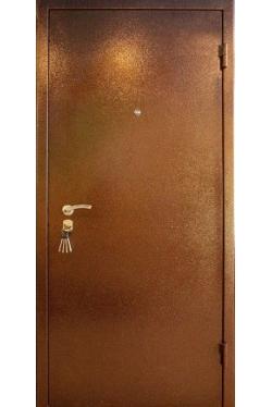 Сейф-дверь КОМФОРТ №5