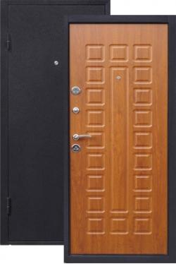Двери Йошкар золотистый дуб