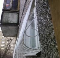 Решетки на окна. Вариант №8