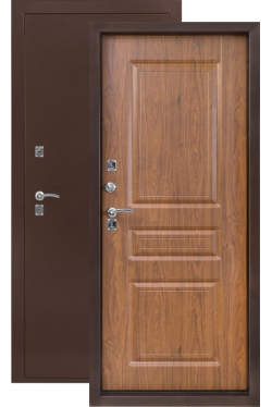 Сейф-двери Sidoorov TERMO