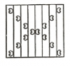 Эскизы решеток. Вариант №6