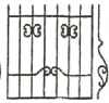 Эскизы решеток. Вариант №10