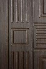 Сейф-двери ДС 531 Венге