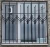 Решетки на окна. Вариант №3