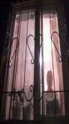 Решетки на окна. Вариант №2