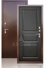 """Сейф-двери """"Аргус"""", Тепло-5 ВЕНГЕ"""