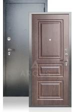 """Сейф-двери """"Аргус"""", ДА-91 ФИЛАДЕЛЬФИЯ ШОКОЛАД"""