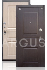 "Сейф-двери ""Аргус"", ДА-72"