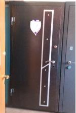 Сейф-дверь ЭЛИТ №1