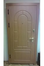 Сейф-дверь ЭЛИТ №4