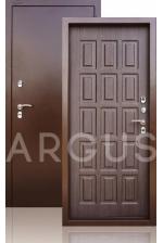 "Сейф-двери ""Аргус"", Тепло-4 с ТЕПЛОРАЗРЫВОМ"