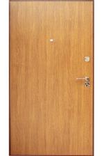 Сейф-дверь КОМФОРТ №8