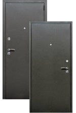 Сейф-дверь Берлога СБ-2
