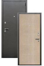 Сейф-дверь Берлога СК-2Г