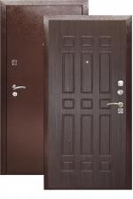 "Сейф-двери ""Аргус"", ДА-18"