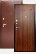 Сейф-дверь с ТЕРМОРАЗРЫВОМ №4