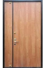 Сейф-дверь 2 мм СТАНДАРТ №4