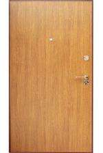 Сейф-дверь 1,5 мм КОМФОРТ №3