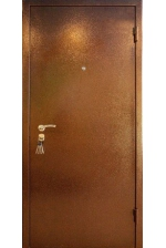Сейф-дверь 3 мм УЮТ №1