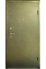 Сейф-дверь 1,5 мм ЭЛИТ №1