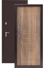 Сейф-двери Термо ТТ-G 305 Двойной терморазрыв