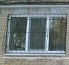 Решетки на окна. Вариант №15