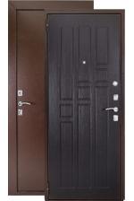 Сейф-дверь Гарда