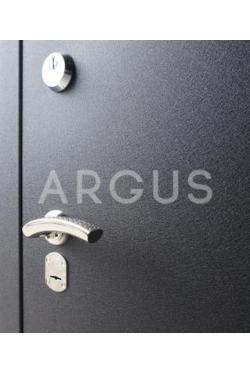 """Сейф-двери """"Аргус"""", ДА-1 Капучино"""