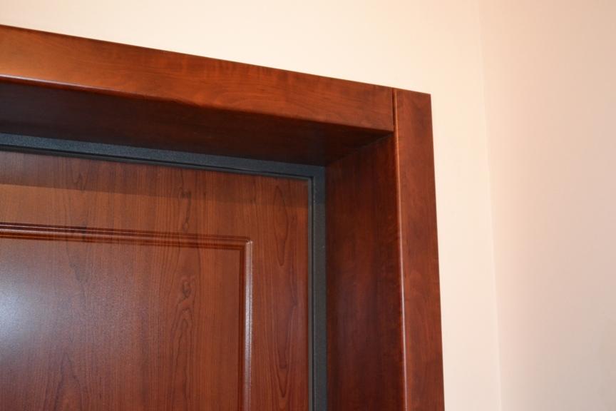 Установка дверей мдф своими руками фото