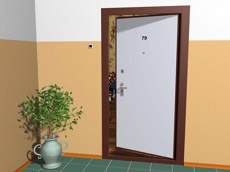 Картинки по запросу Открывающаяся дверь