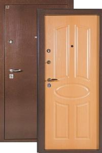 Сейф-двери, лист 2 мм